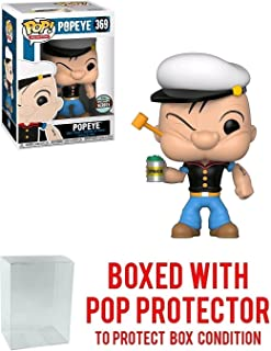 Funko Popeye Pop Vinyl Figure (Specialty Series)