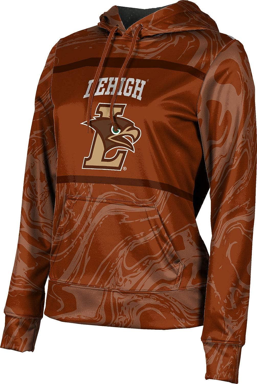 ProSphere Lehigh University Girls' Pullover Hoodie, School Spirit Sweatshirt (Ripple)