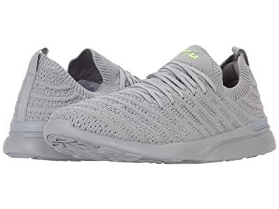 Athletic Propulsion Labs (APL) Techloom Wave (Cement/Energy) Men
