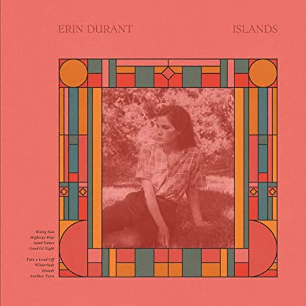 ERIN DURANT - Islands (2019) LEAK ALBUM