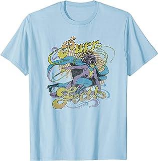 Batman Catwoman Purrfect T-Shirt