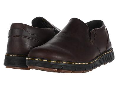 Dr. Martens Rhodes Slip-On (Brown) Men