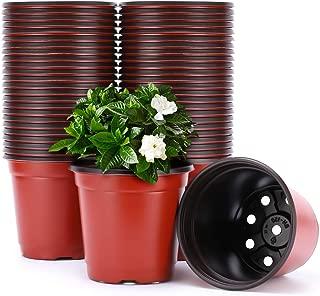planter pots plastic