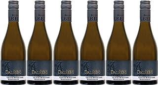Weinkontor Edenkoben Edenkoben Grauer Burgunder Beerenauslese 2015 Edelsüß 6 x 0.375 l