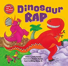 Dinosaur Rap (Singalongs)