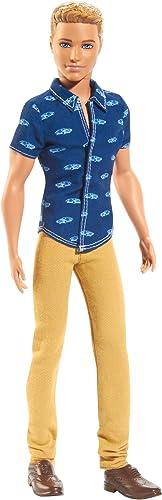 Mattel Ken Fashionistas Barbie