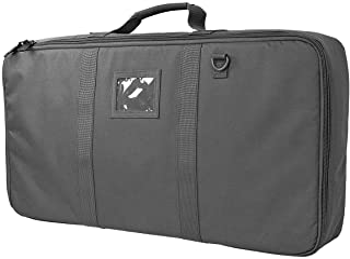 """NC Star CV3DIS2947U-26 Vism Discreet Carbine Case, 26"""" L x 13"""", Gray"""