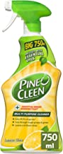 Pine O Cleen Antibacterial Disinfectant Multi Purpose Trigger Spray Lemon & Lime, 750ml