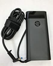New HP Spare Part 917677-001 150W Smart Slim AC Adapter Power Charger For:HP ZBook 15 G3, G4 HP ZBook Studio G3, G4 HP ZBook 15u G3, G4 OMEN by HP Laptop 15, OMEN by HP Laptop 17, OMEN x by Hp Laptop