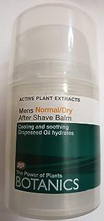 Boots Botanics Men's After Shave Balm 50ml