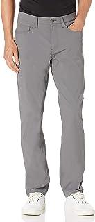 Amazon Brand - Goodthreads Men's Slim-Fit Hybrid 5-Pocket Pant