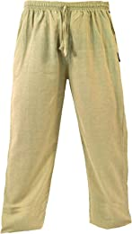 Guru-Boutique, Pantalon de Yoga, Pantalon Goa, Cot