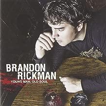 brandon rickman bluegrass