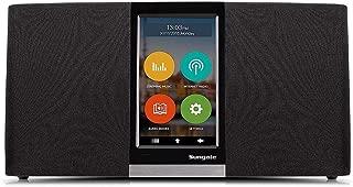 Sungale WiFi Internet Radio w/ 4.3