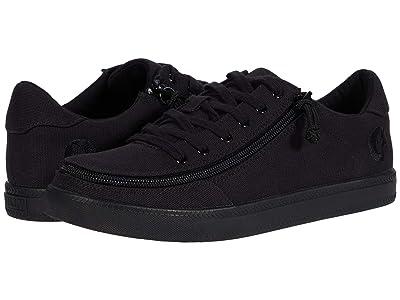 BILLY Footwear Classic Lo (Black/Black) Women