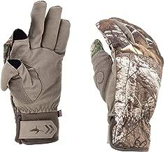 Seal Skinz Camo Sporting Glove Realtree Xtra/Beige