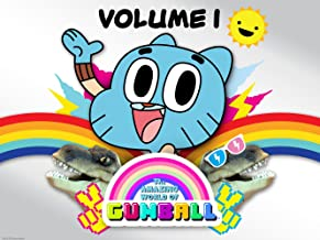 The Amazing World of Gumball Season 1