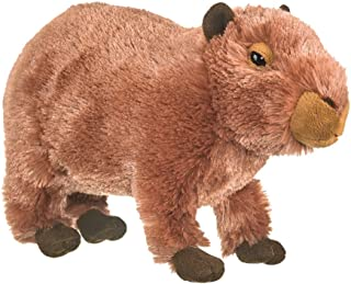 Conservation Critters Capybara Pup Plush Toys 11.5