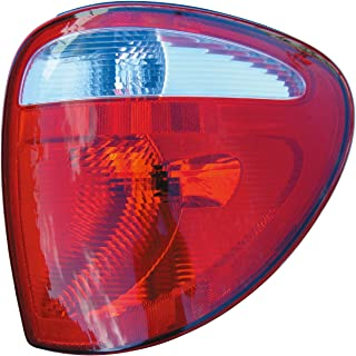 Eagle Eyes CS206-B000L Chrysler Driver Side Rear Lamp