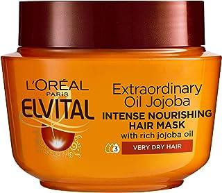 L'Oréal Paris, hårinpackning, Extraordinary Oil Mask, 300 ml