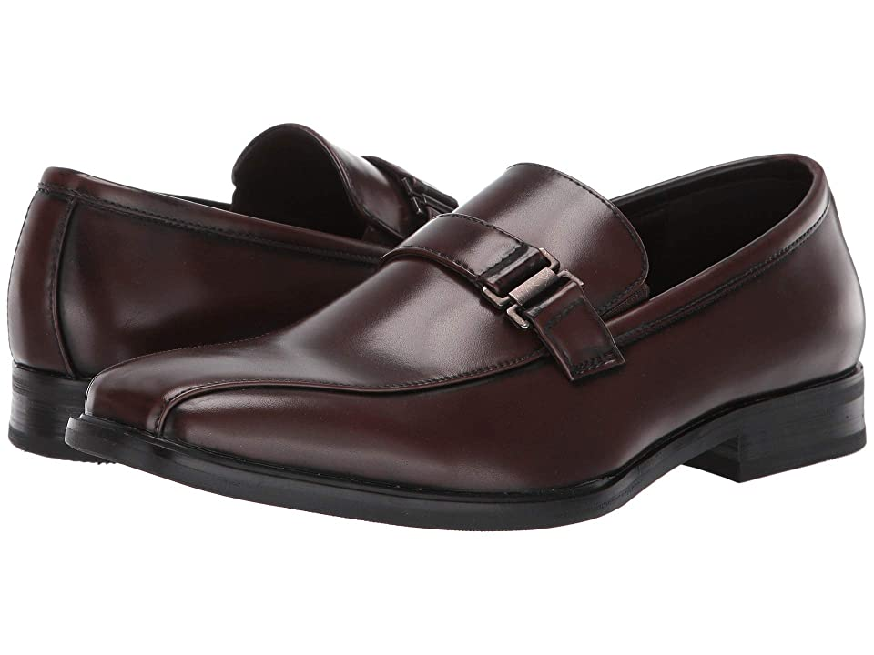 Kenneth Cole Unlisted City Loafer B (Brown) Men