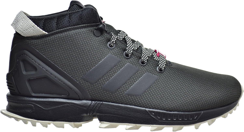 Adidas ZX Flux 5 8 TR Men's shoes Core Black Chalk White s79741 (11.5 D(M) US)