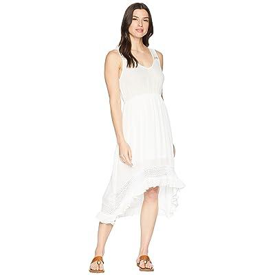 Rock and Roll Cowgirl Sleeveless Dress D5-6781 (Natural) Women
