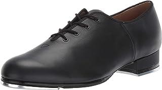 Bloch Dance Men's Jazz Tap Leather Tap Shoe