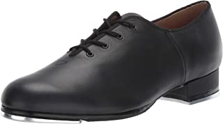 Bloch Dance Men's Jazz Tap Leather Tap Shoe
