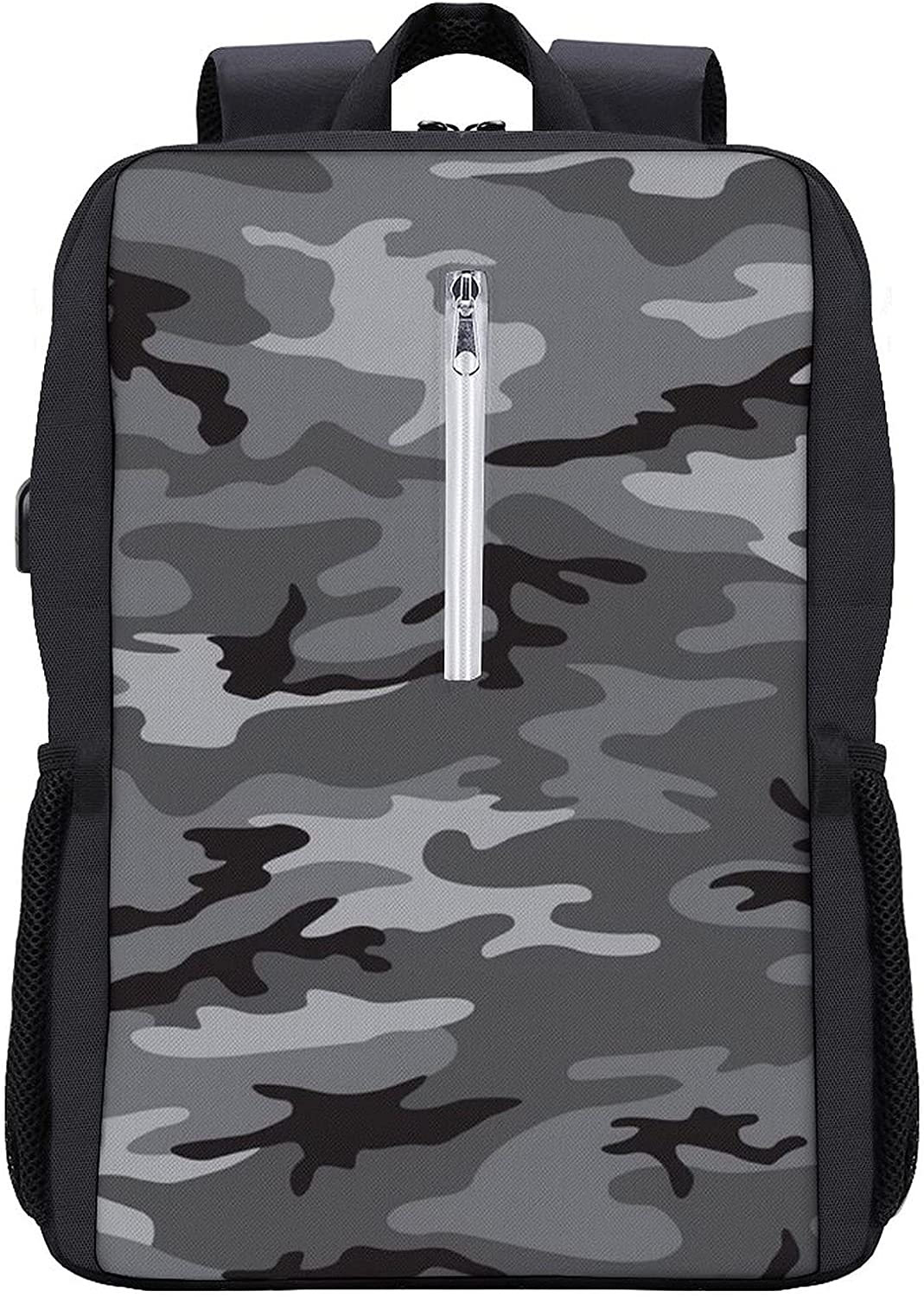 Selling Backpack With USB Brand Cheap Sale Venue Charging Port College Studen Bookbag Schoolbag