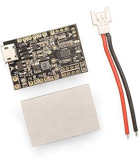 USAQ Naze32 F3 Evo Brushed 32-Bit Flight Controller for 1S/2S 720-1050 Motors
