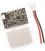 USAQ SP Racing F3 Evo Brushed 32-Bit Flight Controller for 1S/2S 720-1050 Motors