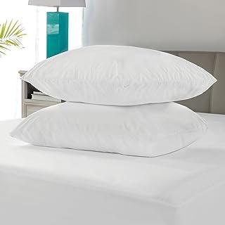 BioPEDIC Microshield Pillow Protector 2pk, Jumbo