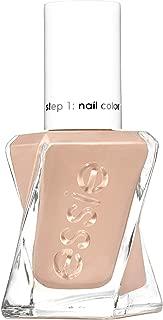 essie Gel Couture Longwear Nail Polish, At The Barre, 13.5 ml