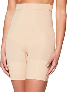 Nancy Ganz Women's New Power Play High Waist Shaper Short