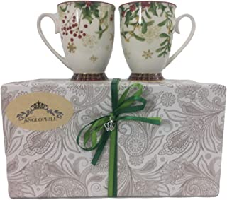 Best tartan mug set Reviews