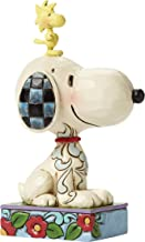 """Jim Shore Snoopy and Woodstock """"My Best Friend"""""""