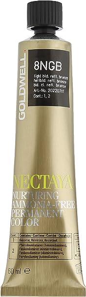 Goldwell 8N Nectaya Tb 60Ml 60 ml