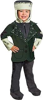 Rubie's Universal Monsters Child's Frankenstein Costume, 2T