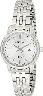 Seiko Women Silver Analog Watch - SUR667P1