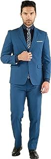 Best machine washable suit mens Reviews