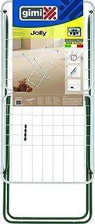 comprar comparacion Gimi Jolly Tendedero con Patas X, Metal, 55x4x129 cm, colores aleatorios