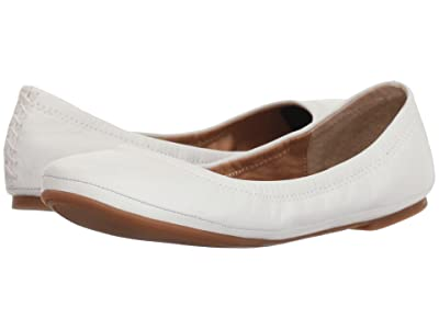 Lucky Brand Emmie (Bright White) Women