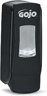 GOJO ADX-7 Foam Soap Push-Style Dispenser, Black, Dispenser for GOJO