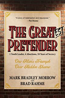 The Greatest Pretender: 1 Youth Leader, 4 Abortions, 18 Years of Secrecy