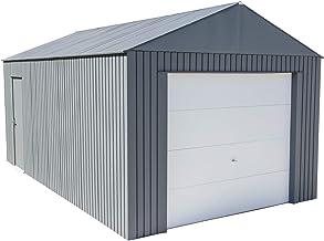 Amazon Com 12x20 Shed