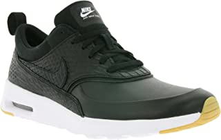 Nike 616723 017 Air Max Thea Premium Sneaker Schwarz|38