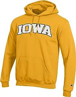 Men's Eco Powerblend Hooded Sweat Shirt