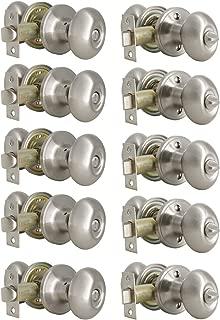 stylish door knobs
