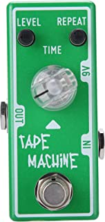 Tone City Tape Machine Delay A Mighty Mini! Fast, Fast U.S. Ship Your Tone City Connection!